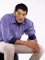 Vinayak Joshi Modeling Pic