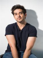 Vinay Virmani Modeling pic