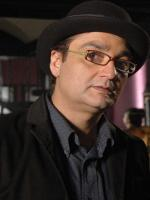 Vinay Pathak in New Look