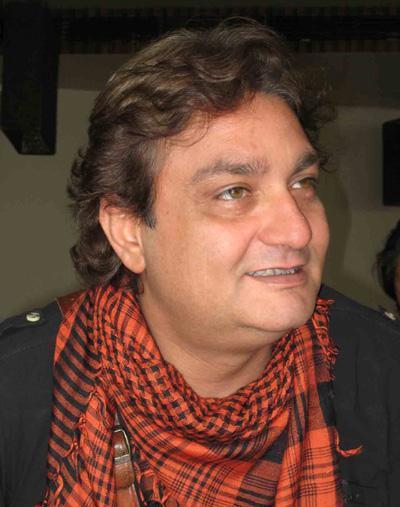 Vinay Pathak Photo Shot