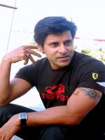 Vikram in Movie