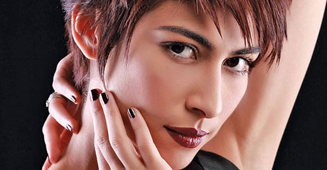 Meesha Shafi on her way to Bollywood