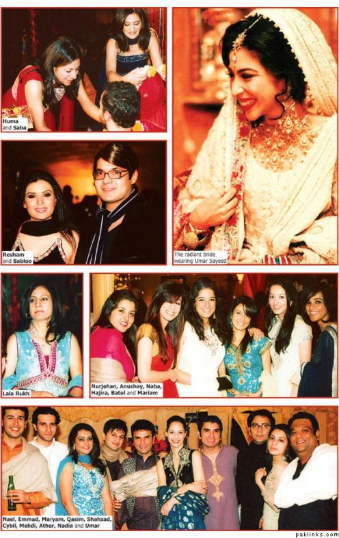 Meesha Shafi Happy Marriage