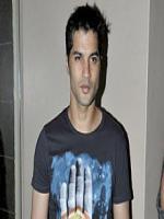 Vikas Sethi in Modeling Pic