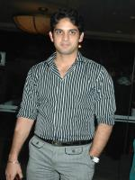Vikas Kalantri in Movie
