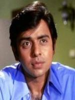 Vinod Mehra Photo Shot