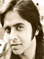 Young Vinod Mehra