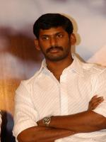 Vishal Photo Shot