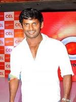 Vishal in Movie Shooting