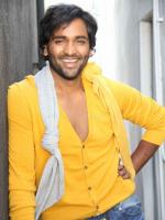 Vishnu Manchu Photo Shot