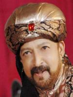 Vishnuvardhan Role of King