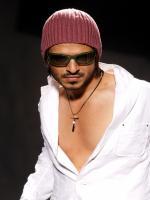 Vivek Oberoi Modeling pic