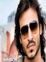 Vivek Oberoi in Mission