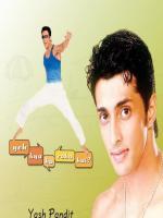 Yash Pandit Modeling Pic