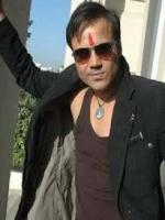 Yash Tonk in Movie
