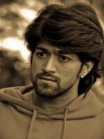 Yash In Movie