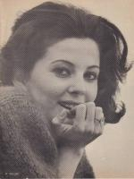 Barbara Parkins Wallpaper