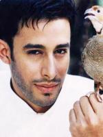 Zulfi Syed Modeling Pic