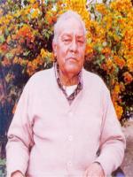 Seth Achal Singh Former  Lok Sabha