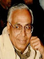 Bhagwat Jha Azad