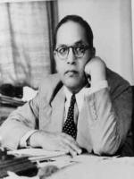 B. R. Ambedkar Photo Shot