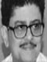 Late Tridib Chaudhuri