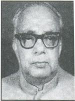 Tridib Chaudhuri