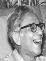 Harindranath Chattopadhyay in Happy Mood