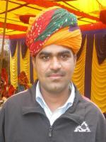 Daulat Mal Bhandari
