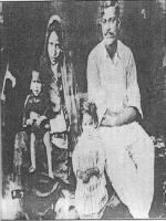 Raghunath Vinayak Dhulekar Family Pics