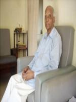 Late M. S. Gurupadaswamy