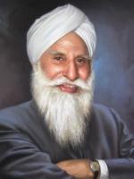 Giani Gurmukh Singh Musafir