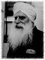 Giani Gurmukh Singh Musafir Photo Shot