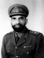 Shah Nawaz Khan