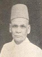 Late Narayan Bhaskar Khare