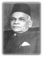 Narayan Bhaskar Khare