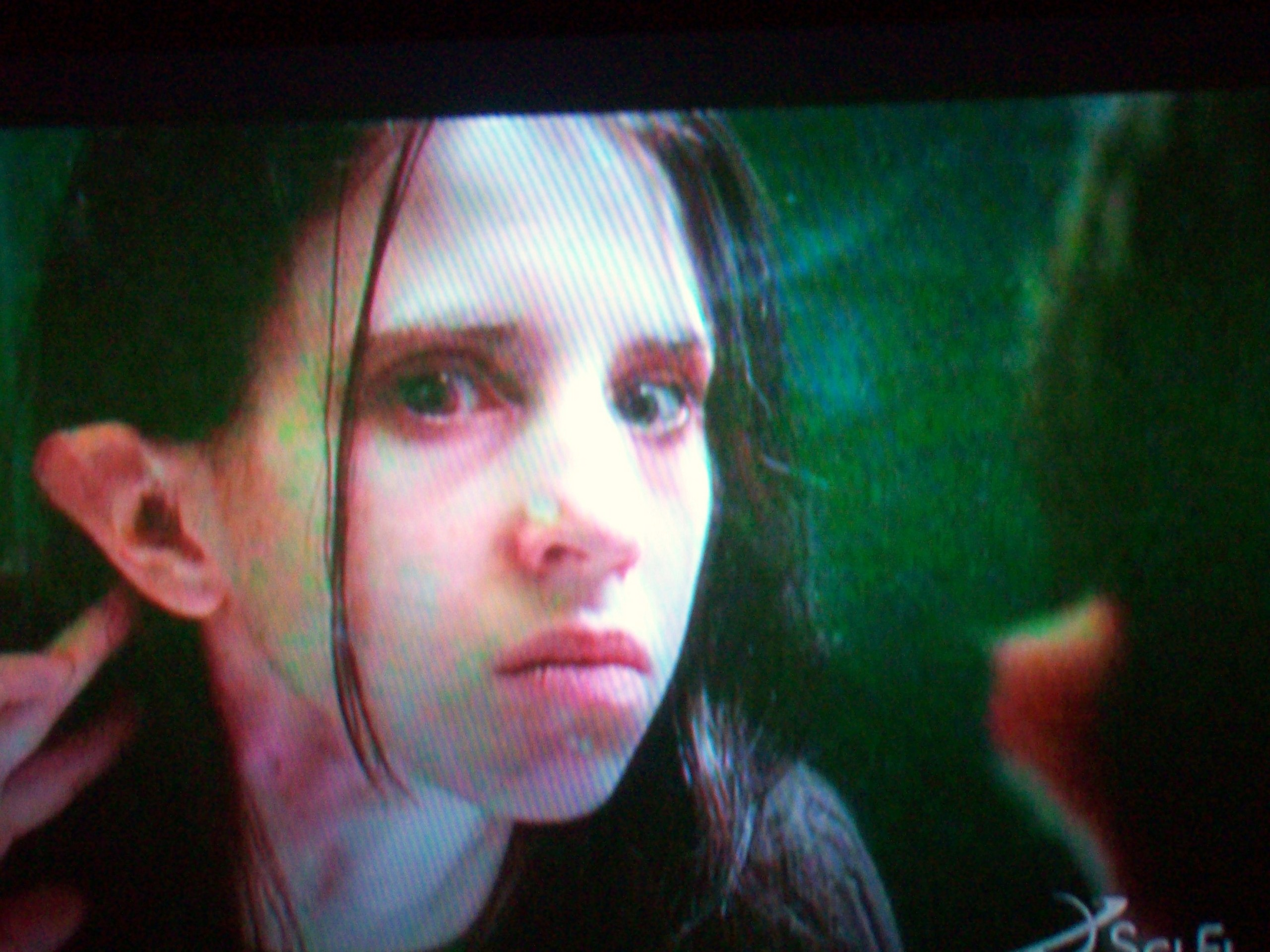 Emily Perkins in Another