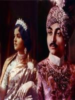Rajendra Narayan Singh Deo Marrige Pic