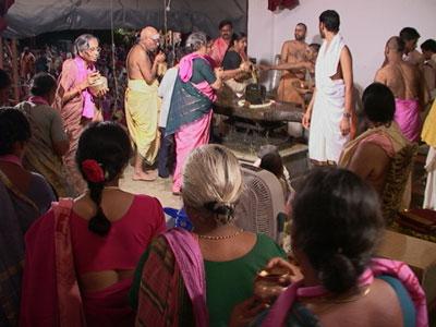 M. V. Gangadhara Siva Group Pic