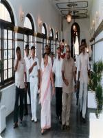 Thakur Jugal Kishore Sinha Group Pic
