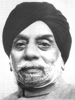 Late Sardar Hukam Singh