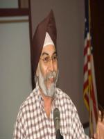 Baldev Singh Speech