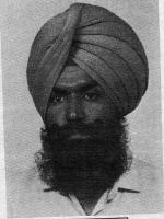 Late Baldev Singh