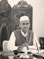 Lal Bahadur Shastri Speech