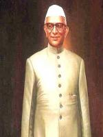 Morarji Desai Photo Shot