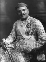 Fatehsinghrao Gaekwad