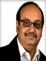 Late Indrajit Gupta