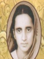 Subhadra Joshi