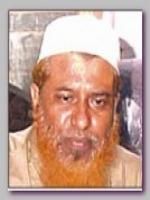 Late Maulana Abdur Rahman