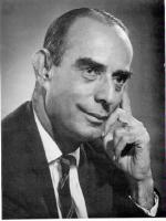 Minocher Rustom Masani